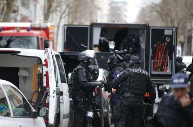 Во Франции после теракта начались атаки на мечети