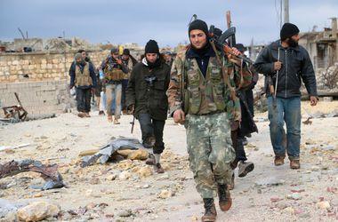 Боевики в Сирии взорвали святыню 13 века