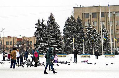 Как живет мирный Славянск