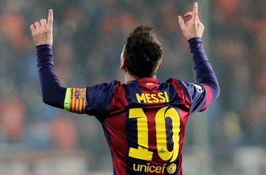"""Экс-тренер """"Барселоны"""": """"Месси до сих пор в клубе лишь из-за обещания Виланове"""""""