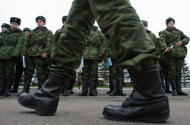 Минобороны Украины планирует увеличить численность ВСУ до 250 тыс человек - Полторак