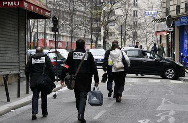 Новую стрельбу в Париже признали терактом