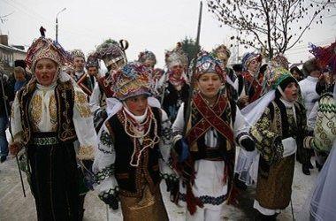 Из-за угрозы терактов в Черновцах отменили фестиваль Маланок