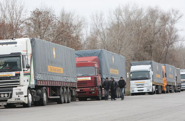Гуманитарный рейс Рината Ахметова отправляется завтра в Донецк