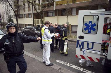 Новая стрельба во Франции: убиты два человека, 20 ранены