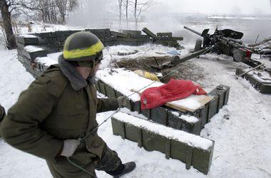 За минувшие сутки на Донбассе погибло 4 украинских военных - Лысенко