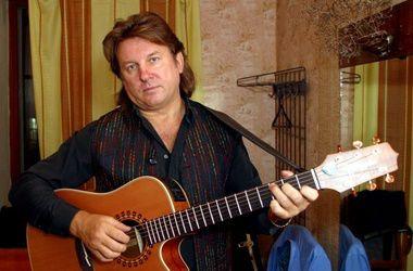 Российский певец Юрий Лоза поддержал боевиков в Донбассе