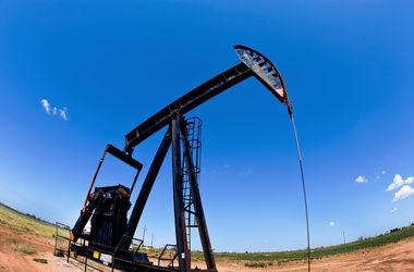 Цена на нефть WTI снизилась до $48,36 за баррель