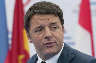 Премьер Италии предложил создать единую европейскую разведслужбу