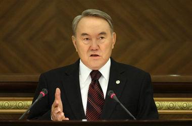 Казахстан передал Украине продукты для жителей Донбасса