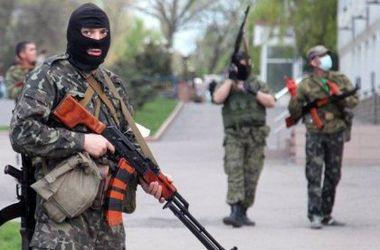 Боевики за день 34 раза обстреляли позиции украинских военных на Донбассе