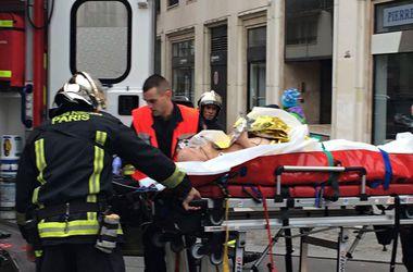 Французский полицейский, расследовавший нападение на Charlie Hedbo,  покончил жизнь самоубийством