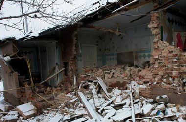Обстановка в Донецке: город сотрясают мощнейшие взрывы