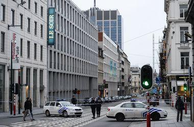 Угрожавшего взорвать офис Le Soir мужчину арестовали