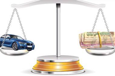 Сейчас выгоднее покупать авто, гривневая цена которых за прошлый год выросла меньше, чем вдвое