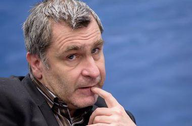 Василий Иванчук сыграл вничью с Раджабовым на турнире в Вейк-ан-Зее