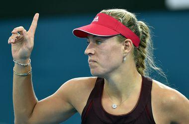 Леся Цуренко покидает турнир в Сиднее после первого раунда