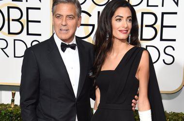 Джордж Клуні зізнався, що отримував