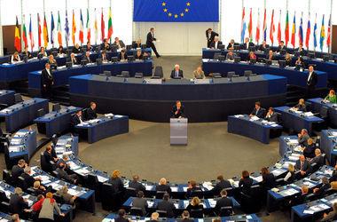 Европарламент обсудит ситуацию в Украине и вынесет резолюцию