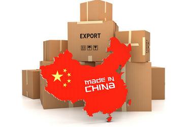 Экспорт Китая сократился в августе на 5,5%, импорт упал почти на 14%