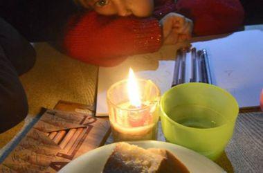 В Донецке тысячи людей остались без тепла