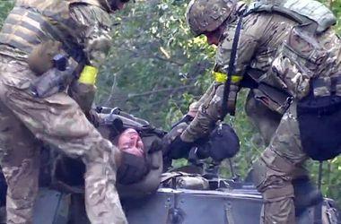 За добу убитий один військовий, 8 поранені - Генштаб