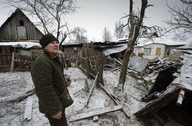 В Донецкой области в результате обстрела украинской территории погибла супружеская пара