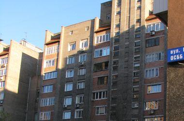 Рада одобрила законопроект о собственности в многоэтажках