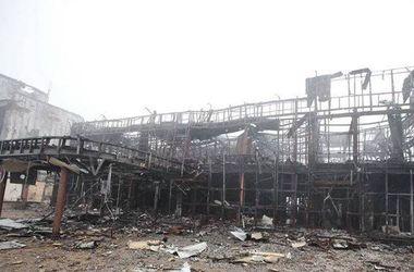 Ситуація в Донецькому аеропорту складна, але не безнадійна - Тетерук