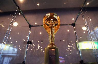 ФИФА выставит в музее фрагмент оригинального трофея чемпионата мира по футболу
