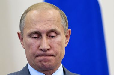 """Путина не пригласили на годовщину освобождения  """"Освенцима"""""""