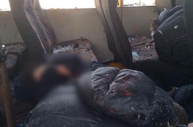 У лікарні померла жінка, що постраждала в результаті теракту під Волновахою