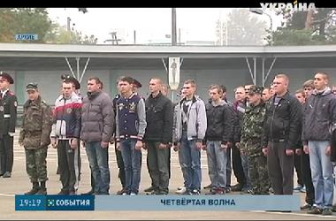 Первых  мобилизованных украинцев Минобороны планирует вернуть домой в марте