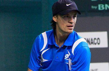 Денис Молчанов покидает Australian Open