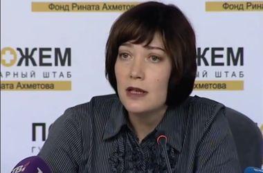 Из Днепропетровска в Донбасс выехало 45 грузовиков с помощью от Рината Ахметова