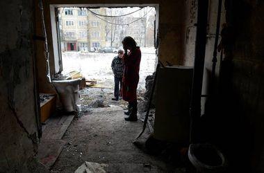 Донецк сотрясают мощнейшие артиллерийские залпы, начался продуктовый ажиотаж