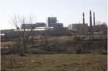 Жители поселка в Донецкой области боятся остаться без работы, воды и электричества