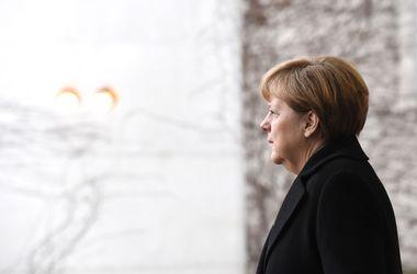 Меркель назвала условие встречи в Астане