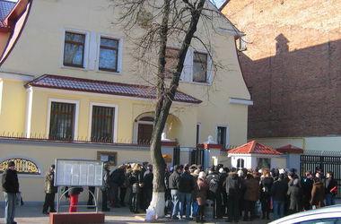 Из-за Савченко и Навальных активисты собрались пикетировать консульство РФ в Харькове
