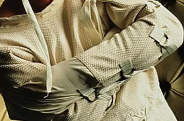 В Харьковской области поселился сбежавший из психбольницы убийца