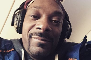 43-летний рэпер Снуп Догг стал дедушкой