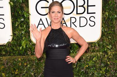"""Дженнифер Энистон заявила, что не будет смотреть объявление номинантов """"Оскара"""""""