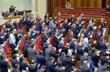 Рада отправила на доработку законопроект, расширявший перечень запрещенных к приватизации объектов
