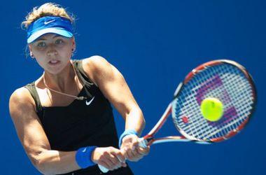 Три украинки стартовали с побед в квалификации Australian Open