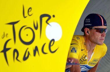 """Этап велогонки """"Тур де Франс"""" спустя семь лет возвращается в Андорру"""