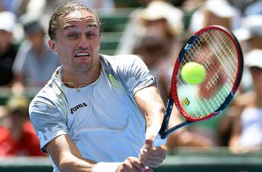 Украинцы узнали соперников по основной сетке Australian Open