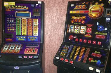 Заведения игровые автоматы игровые автоматы бесплатно обезьяны