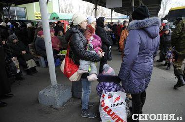 """Трасса """"Мариуполь-Донецк"""" открыта"""