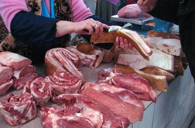 Украина резко увеличила импорт сала