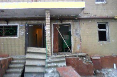 Ад в Горловке: колонна танков и взрывы в центре города